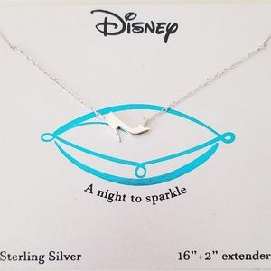 ✨NEW✨ DISNEY Cinderella Slipper Necklace
